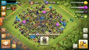 Clash of Clans Rathaus 12