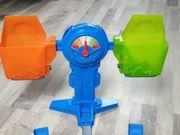Hot Wheel Balance Breakout