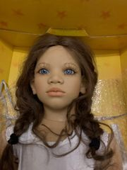 Annette Himstedt Puppe Lona TOP