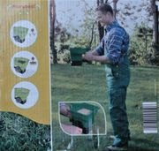 Florabest Sähhilfe KH4101 gebraucht zu