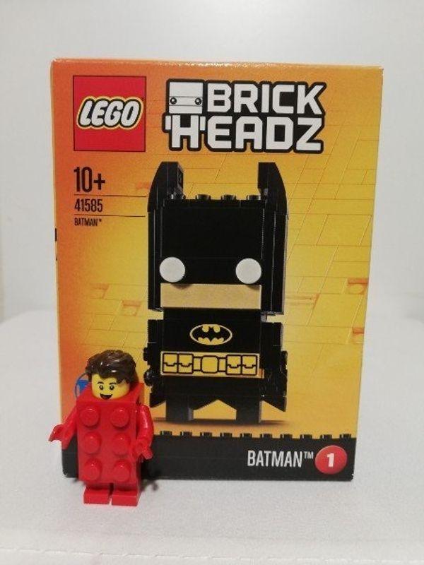 LEGO Brickheadz 001 Batman 41585