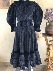 Dirndl Kleid Folklore Tracht