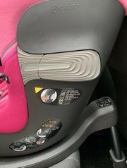 Kindersitz Reboarder Sirona S i-Size