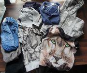 Winter Kleiderpaket H M Jungen