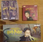Harry Potter 1 2 3