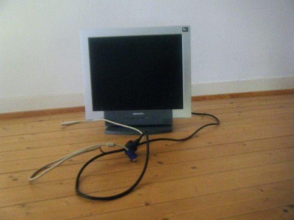 Medion MD41977FQ TFT Monitor 17