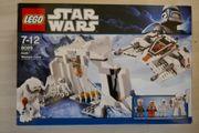 Lego Star Wars 8089 - Hoth