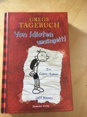 Gregs Tagebuch 1 -Von Id