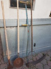 Altes Werkzeug