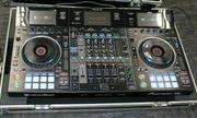 Pioneer DDJ-RZX 4-Channel Digital DJ