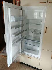 Kühlschrank Siemens Einbau A 122x56