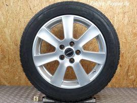 Alufelgen - 4x Audi VW Ford Borbet