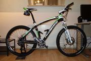 Hardtail Mountainbike Hrinkow Revolution 26