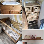 Kinderzimmer Baby Zimmer Raum Metzingen