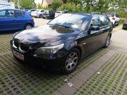 BMW 525D kombi