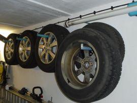Sonstige Reifen - 4 Winter Kompletträder für Tiguan