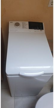 Waschmaschine AEG mit Garantie