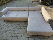 Graue Couch von MAGIC Neupreis
