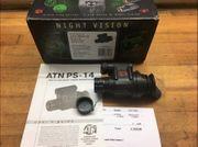 Nachtsichtgerät ATN PS14-2I Gen 2