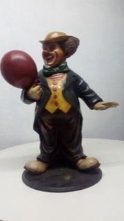 Clown 50 cm groß