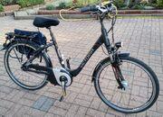 E-Bike Victoria Frankfurt R 45