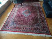 Indischer Bidjar 395 cm x