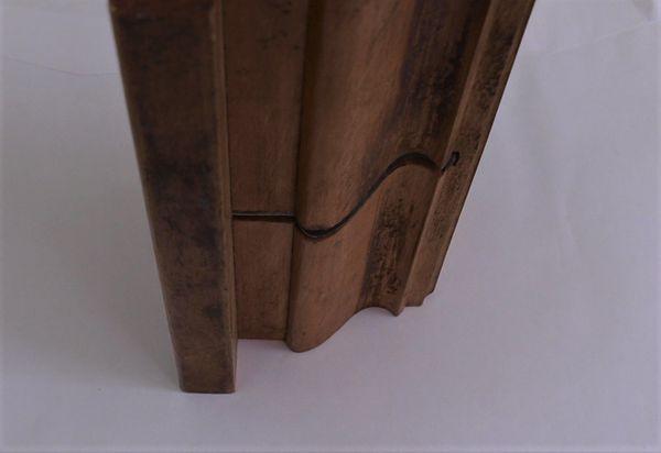 Holz Profil-Hobel ca 100 Jahre