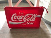 Coca-Cola Badetasche Kulturtasche NEU