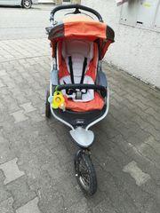 Kinderwagen Jogger von chicco s3