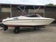 Motorboot CRANCHI Start 21
