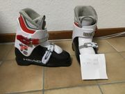 Ski Schuhe Kinder Gr 35-35