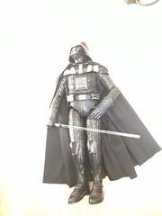 interaktiver Dark Vader wie neu