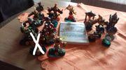Skylander Swap Force PS 3