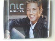 NIC - Küss mich - 15 Titel - EMI