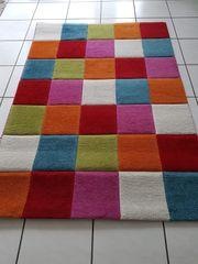 Neuwertiger Teppich 120X70