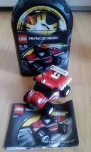 LEGO Racers Mini - div Sets