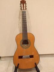 Gitarre Artesano Estudiante C - 1