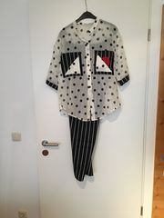 Nagelneuer sommerschlafanzug Gr 38