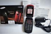 Samsung SGH-C270 Klapphandy wie NEU