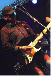 Gitarrist sucht Blues oder Oldieband
