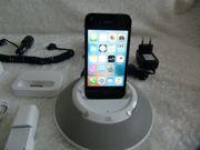 Apple iPhon 4s mit Original