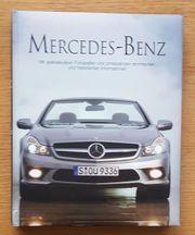 Faszination Mercedes-Benz mit spektakulären Fotografien