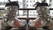 Skischuhe Atomic Hawx Gr - 40-41