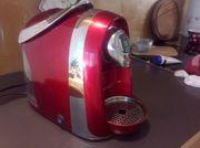 Kaffe - Kapselmaschine Cafissimo