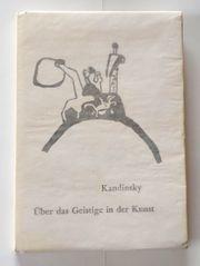 Kandinsky Wassily Über das Geistige