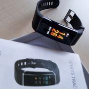 Fitness Armband Uhr