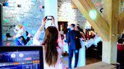 Ihr DJ für Ihre Hochzeit