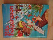 Kinderbuch Nils Holgersson