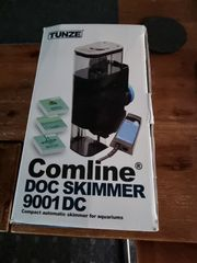 NEU Tunze 9001 Comline Doc