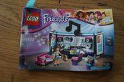 Popstar Aufnahmestudio - Lego friends 41103